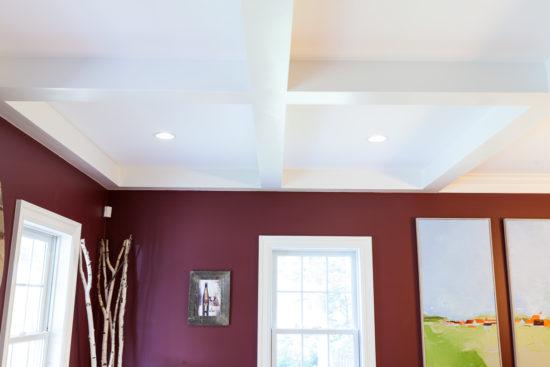 details block ceiling