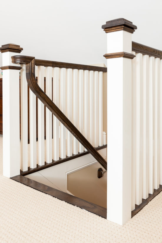 details railing