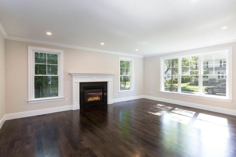 Prince Street Living Room
