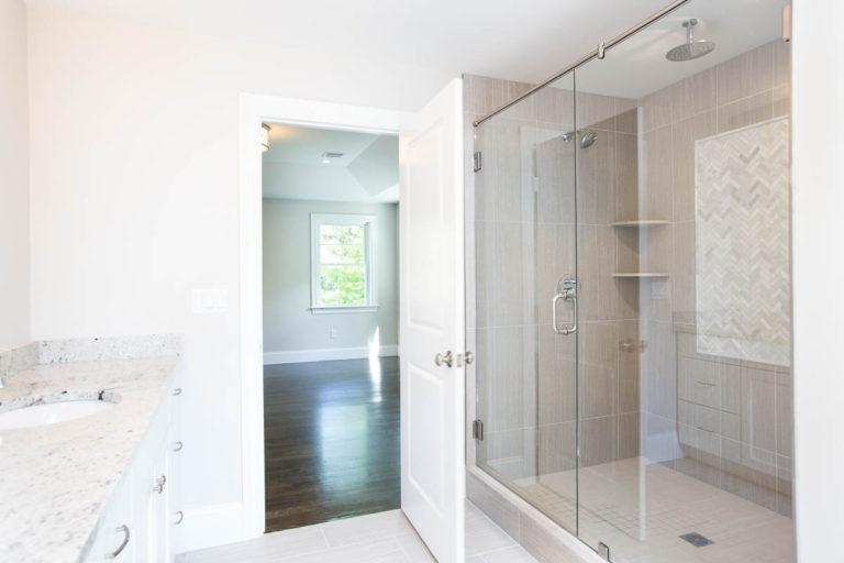 Prince Street Bathroom
